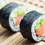 tutaj znajdziesz informacje o sushi